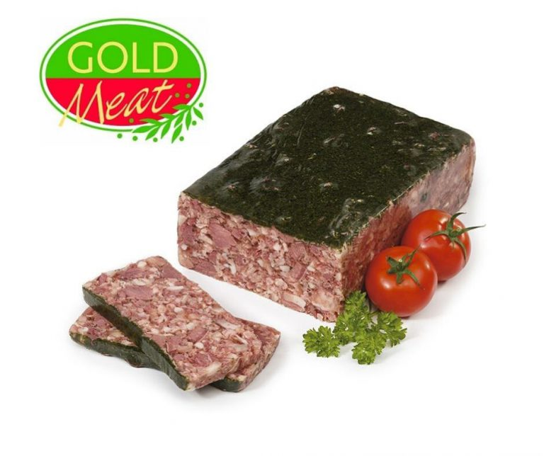 Gold Meat