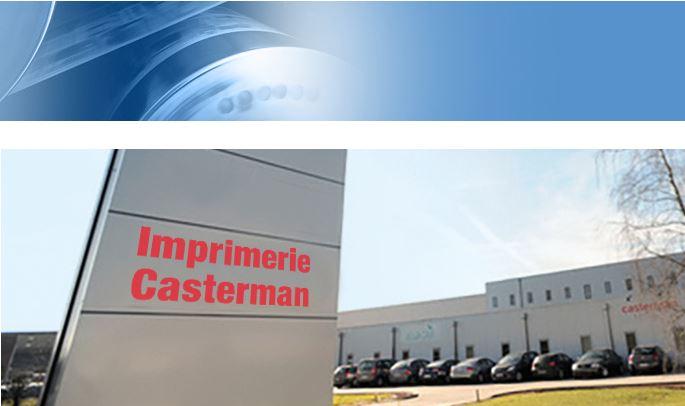 Imprimerie Casterman