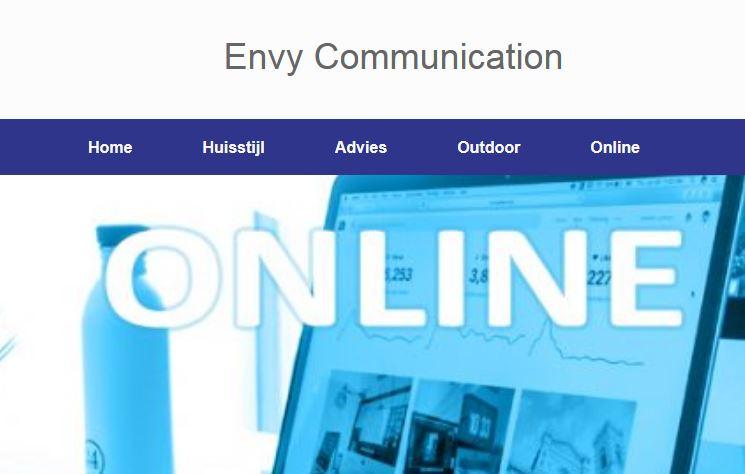 Envy Communication